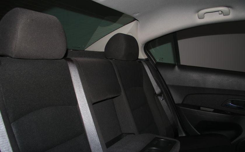 2015 Chevrolet Cruze 1LT AUTO A/C GR ELECT BLUETOOTH CAM.RECUL #19