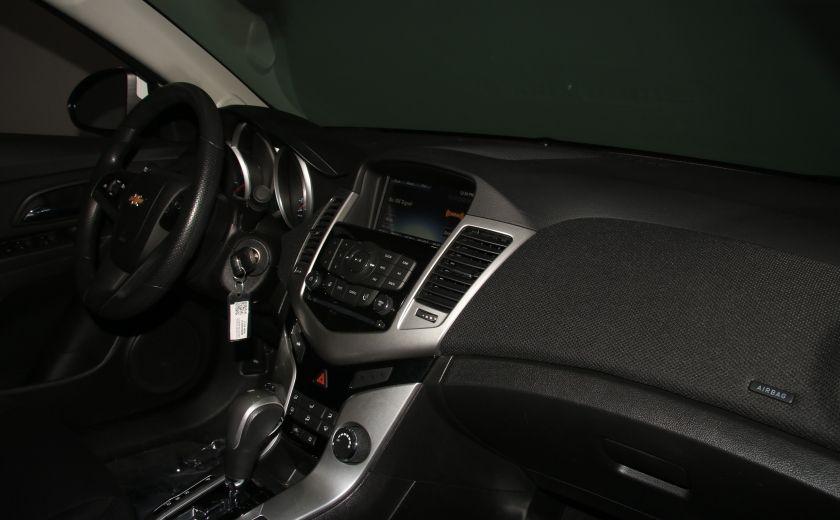 2015 Chevrolet Cruze 1LT AUTO A/C GR ELECT BLUETOOTH CAM.RECUL #20