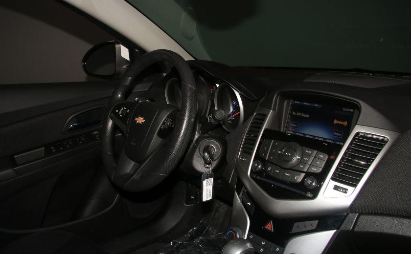 2015 Chevrolet Cruze 1LT AUTO A/C GR ELECT BLUETOOTH CAM.RECUL #21