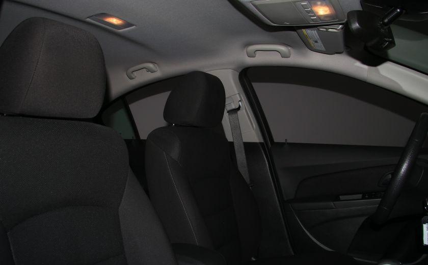 2015 Chevrolet Cruze 1LT AUTO A/C GR ELECT BLUETOOTH CAM.RECUL #22