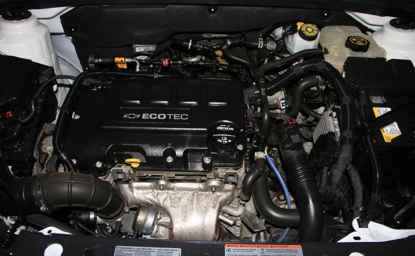 2015 Chevrolet Cruze 1LT AUTO A/C GR ELECT BLUETOOTH CAM.RECUL #23