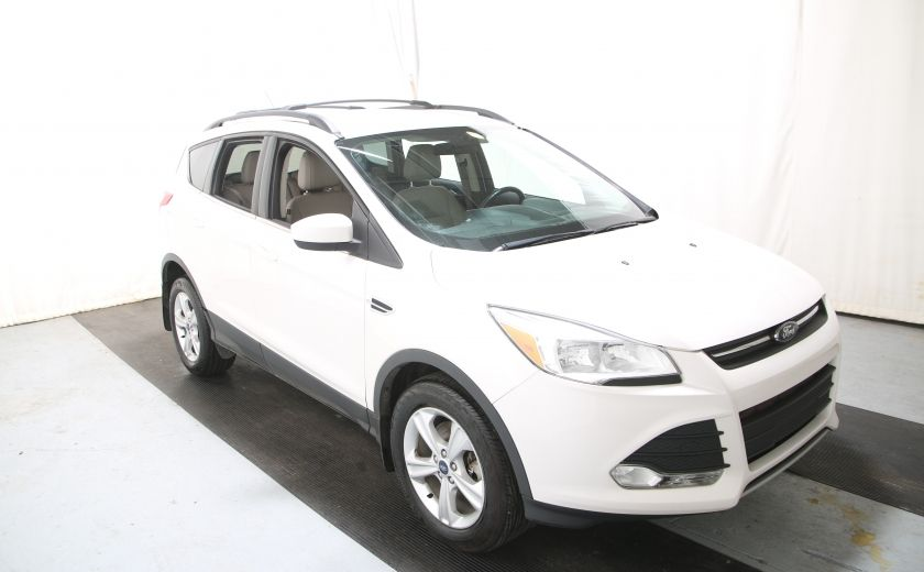 2013 Ford Escape SE AWD 2.0 ECOBOOST CUIR NAV #0