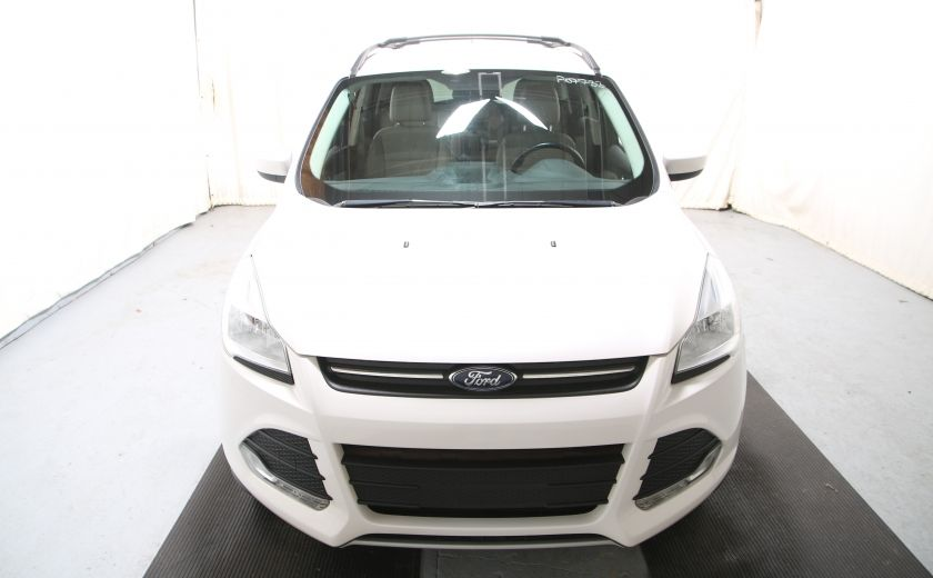 2013 Ford Escape SE AWD 2.0 ECOBOOST CUIR NAV #1