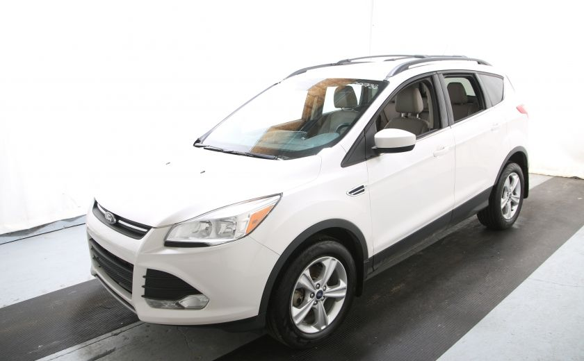 2013 Ford Escape SE AWD 2.0 ECOBOOST CUIR NAV #2