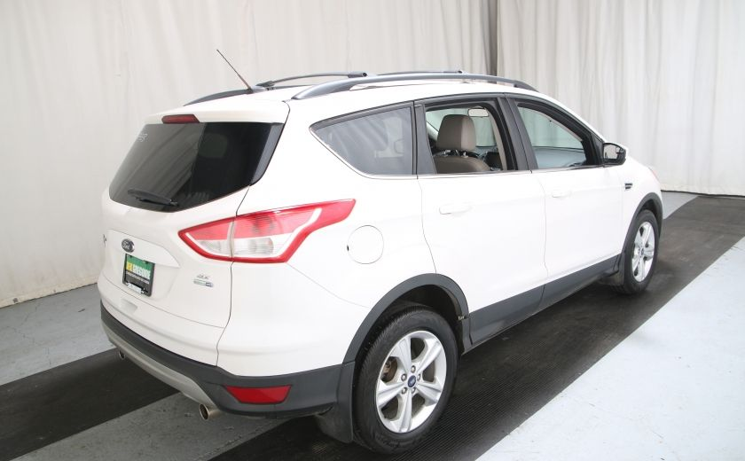 2013 Ford Escape SE AWD 2.0 ECOBOOST CUIR NAV #4