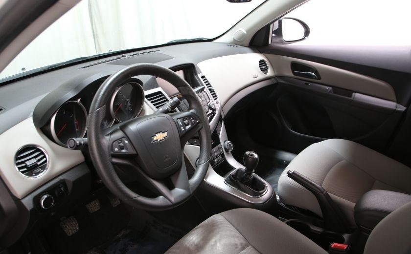 2015 Chevrolet Cruze LT TURBO A/C GR ELECT CAMERA RECUL #7
