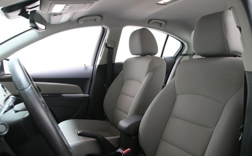 2015 Chevrolet Cruze LT TURBO A/C GR ELECT CAMERA RECUL #8