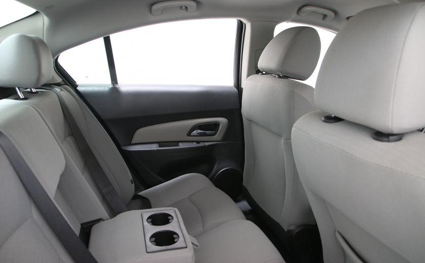 2015 Chevrolet Cruze LT TURBO A/C GR ELECT CAMERA RECUL #14