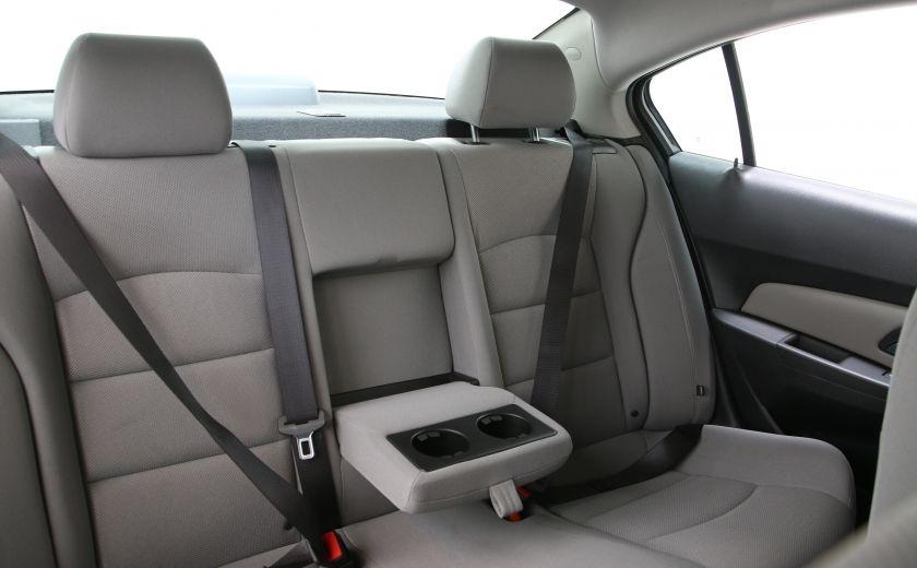 2015 Chevrolet Cruze LT TURBO A/C GR ELECT CAMERA RECUL #15