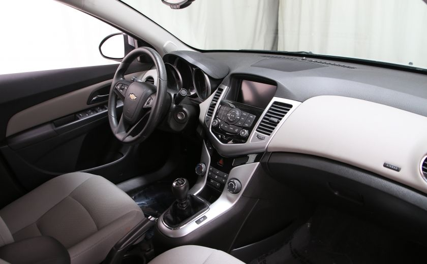 2015 Chevrolet Cruze LT TURBO A/C GR ELECT CAMERA RECUL #16