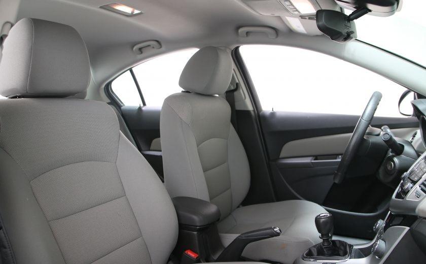 2015 Chevrolet Cruze LT TURBO A/C GR ELECT CAMERA RECUL #18