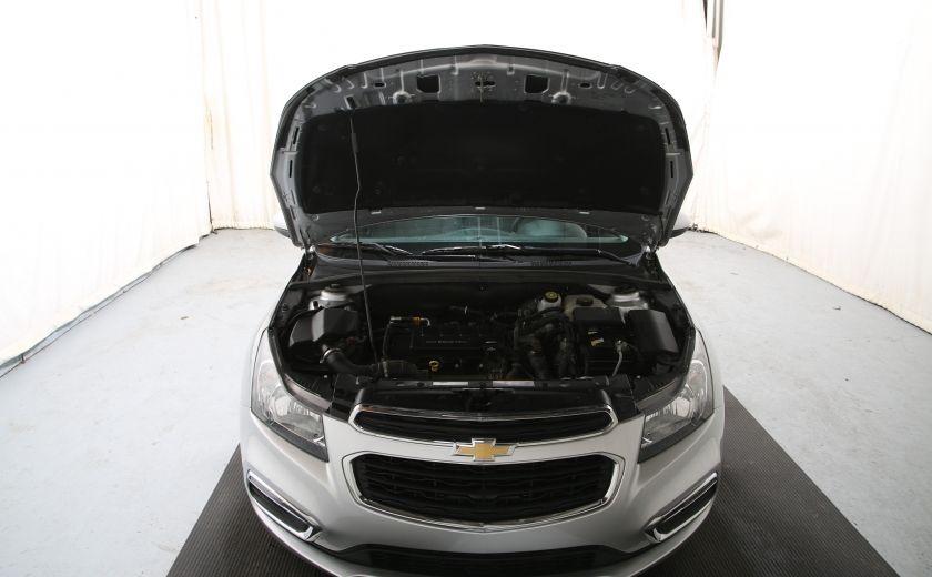 2015 Chevrolet Cruze LT TURBO A/C GR ELECT CAMERA RECUL #19