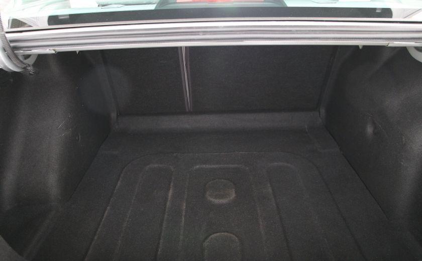 2015 Chevrolet Cruze LT TURBO A/C GR ELECT CAMERA RECUL #22