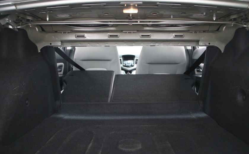 2015 Chevrolet Cruze LT TURBO A/C GR ELECT CAMERA RECUL #23