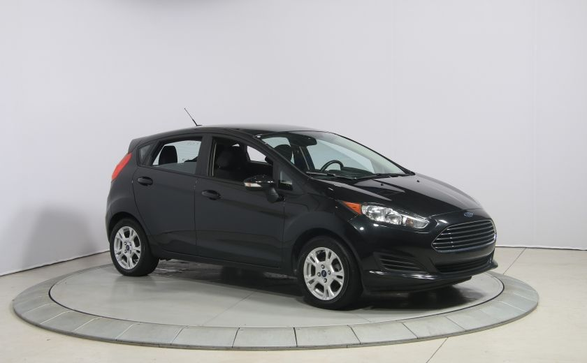 2014 Ford Fiesta SE AUTO A/C GR ELECT MAGS #0