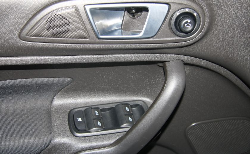 2014 Ford Fiesta SE AUTO A/C GR ELECT MAGS #7