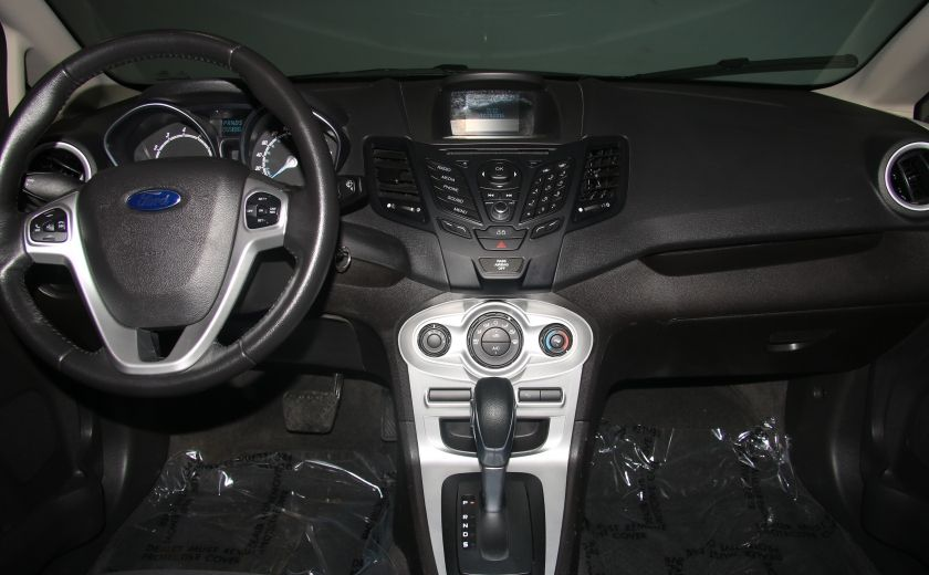 2014 Ford Fiesta SE AUTO A/C GR ELECT MAGS #8