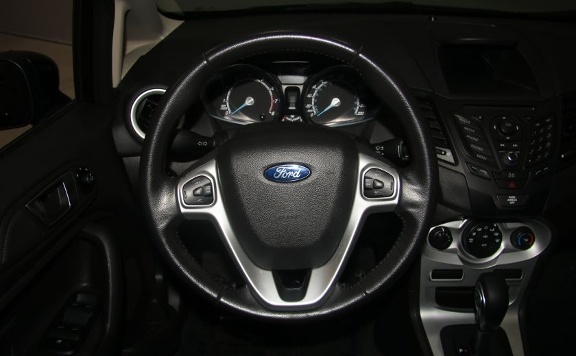 2014 Ford Fiesta SE AUTO A/C GR ELECT MAGS #10