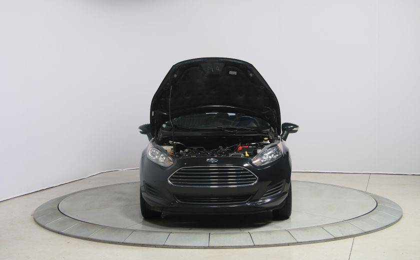 2014 Ford Fiesta SE AUTO A/C GR ELECT MAGS #20