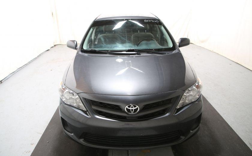 2013 Toyota Corolla CE AUTO A/C GR ELECT BLUETOOTH #1