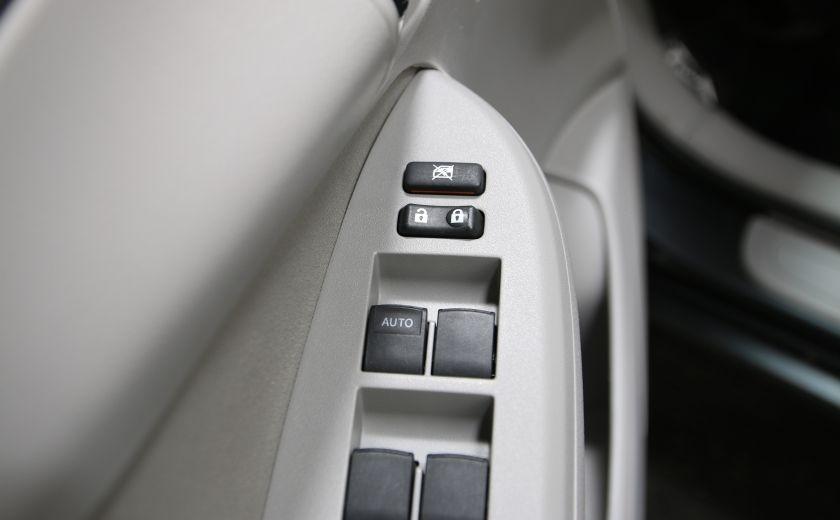 2013 Toyota Corolla CE AUTO A/C GR ELECT BLUETOOTH #6