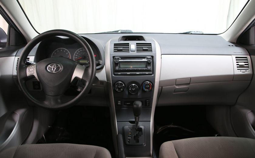 2013 Toyota Corolla CE AUTO A/C GR ELECT BLUETOOTH #9