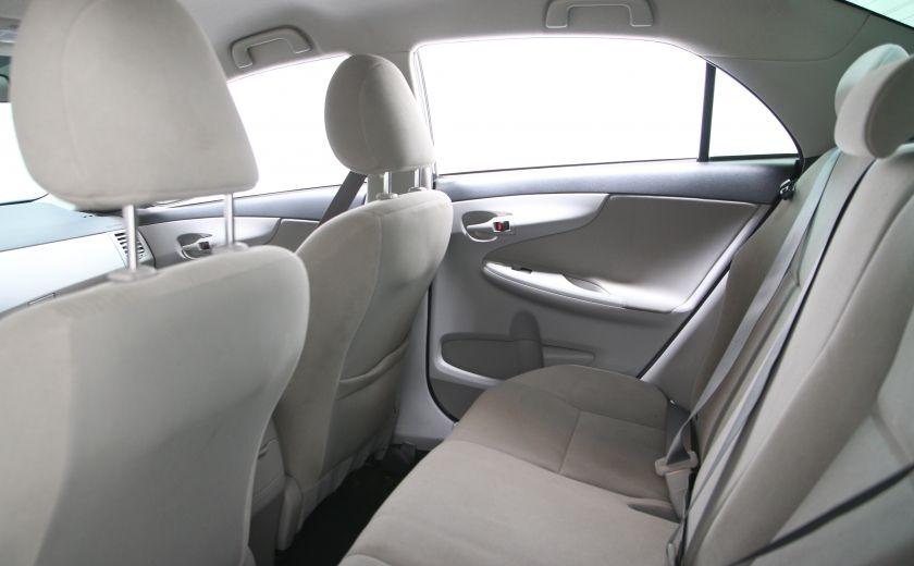 2013 Toyota Corolla CE AUTO A/C GR ELECT BLUETOOTH #12