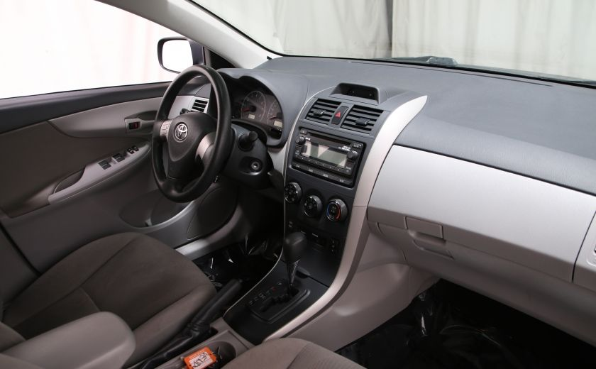2013 Toyota Corolla CE AUTO A/C GR ELECT BLUETOOTH #16