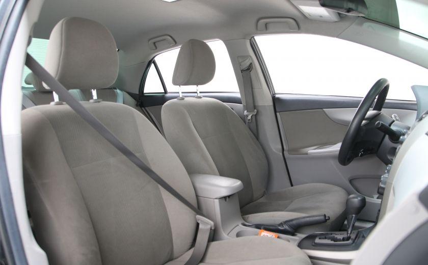2013 Toyota Corolla CE AUTO A/C GR ELECT BLUETOOTH #18