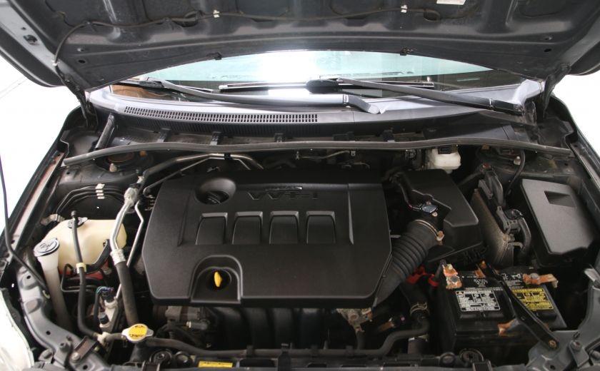 2013 Toyota Corolla CE AUTO A/C GR ELECT BLUETOOTH #20
