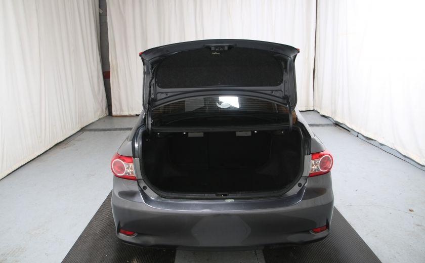 2013 Toyota Corolla CE AUTO A/C GR ELECT BLUETOOTH #21