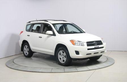 2012 Toyota Rav 4 Base AWD AUTO A/C GR ELECT BLUETOOTH #0