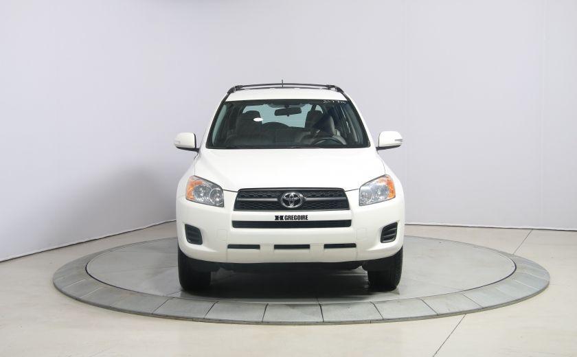 2012 Toyota Rav 4 Base AWD AUTO A/C GR ELECT BLUETOOTH #1