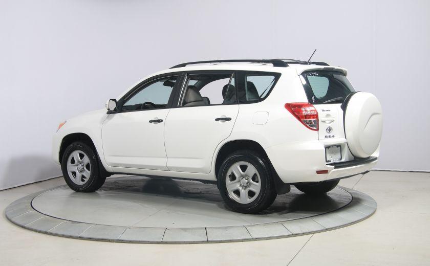 2012 Toyota Rav 4 Base AWD AUTO A/C GR ELECT BLUETOOTH #4