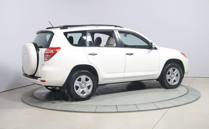 2012 Toyota Rav 4 Base AWD AUTO A/C GR ELECT BLUETOOTH #6