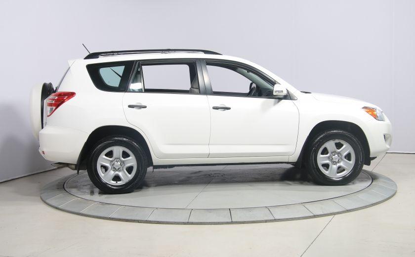 2012 Toyota Rav 4 Base AWD AUTO A/C GR ELECT BLUETOOTH #7