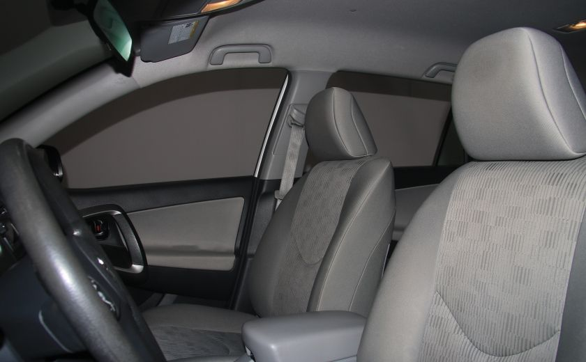 2012 Toyota Rav 4 Base AWD AUTO A/C GR ELECT BLUETOOTH #9