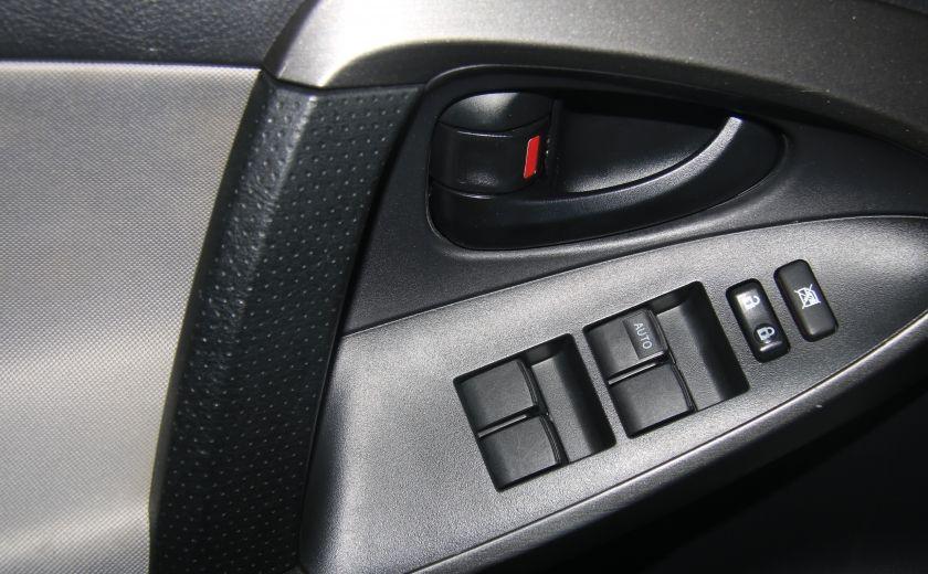 2012 Toyota Rav 4 Base AWD AUTO A/C GR ELECT BLUETOOTH #10