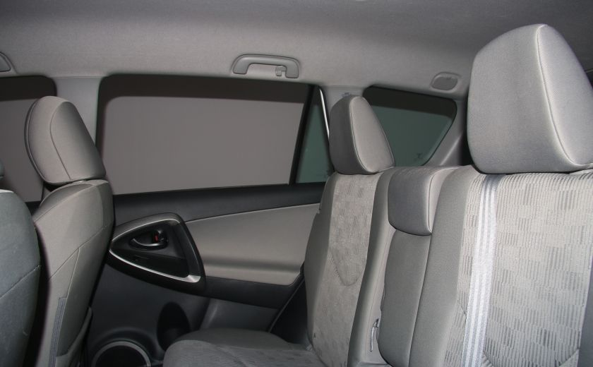 2012 Toyota Rav 4 Base AWD AUTO A/C GR ELECT BLUETOOTH #17
