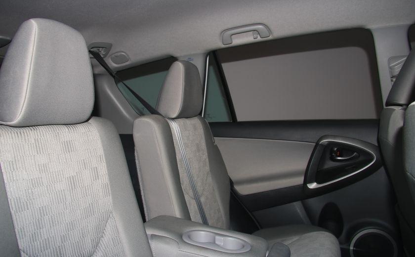 2012 Toyota Rav 4 Base AWD AUTO A/C GR ELECT BLUETOOTH #19