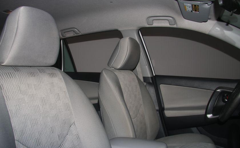 2012 Toyota Rav 4 Base AWD AUTO A/C GR ELECT BLUETOOTH #22