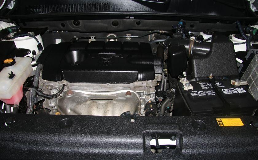 2012 Toyota Rav 4 Base AWD AUTO A/C GR ELECT BLUETOOTH #23