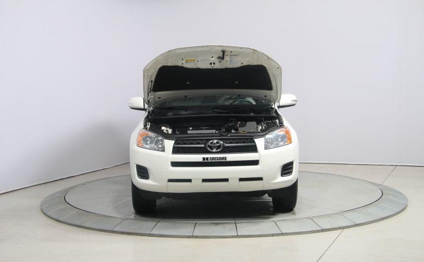 2012 Toyota Rav 4 Base AWD AUTO A/C GR ELECT BLUETOOTH #24