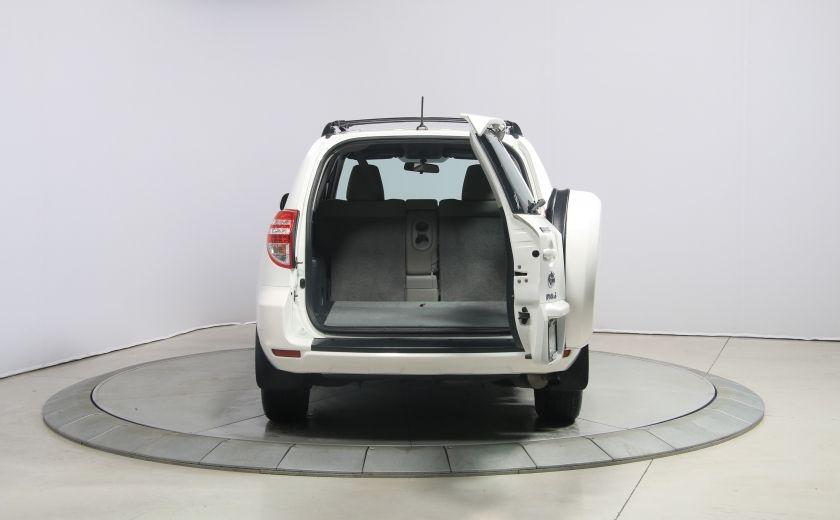 2012 Toyota Rav 4 Base AWD AUTO A/C GR ELECT BLUETOOTH #25