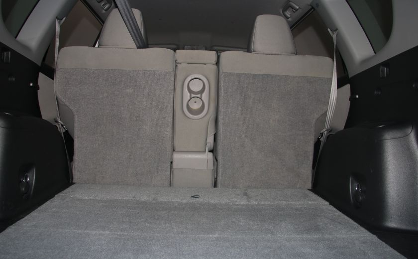 2012 Toyota Rav 4 Base AWD AUTO A/C GR ELECT BLUETOOTH #26