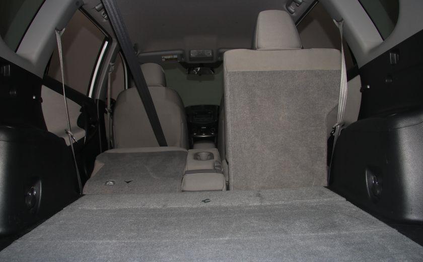 2012 Toyota Rav 4 Base AWD AUTO A/C GR ELECT BLUETOOTH #27