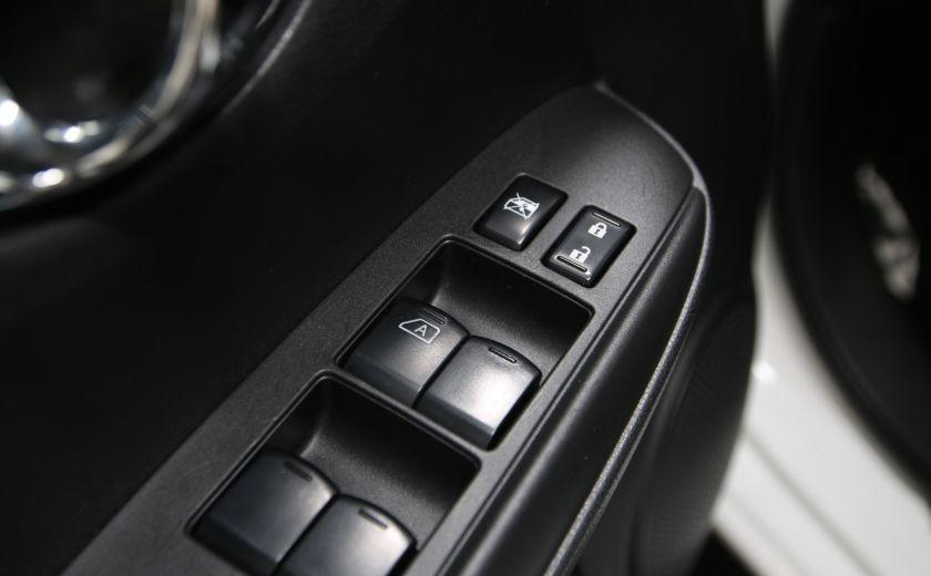 2014 Nissan Versa SV AUTO A/C GR ELECT BLUETOOTH #6