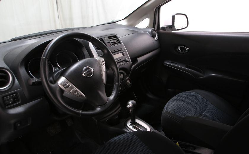 2014 Nissan Versa SV AUTO A/C GR ELECT BLUETOOTH #7