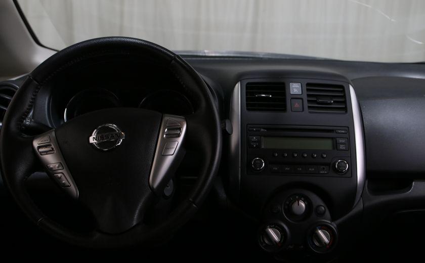 2014 Nissan Versa SV AUTO A/C GR ELECT BLUETOOTH #10