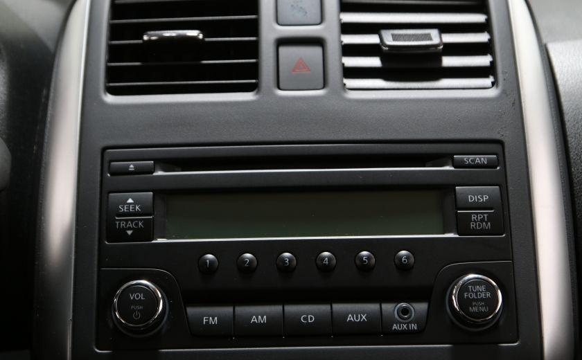 2014 Nissan Versa SV AUTO A/C GR ELECT BLUETOOTH #11